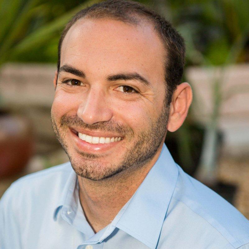 Nicholas D'Ascanio, Landscape Architect