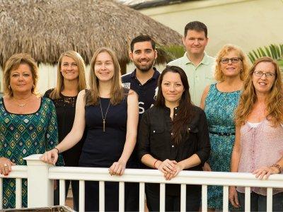 Finance & Operations Team