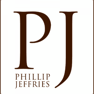 PhillipJeffries Logo