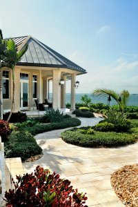 Sunset Point - Patio